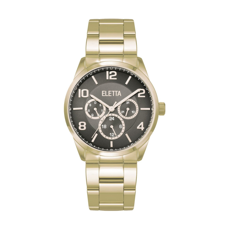 Relógio ELETTA WestCoast Dourado