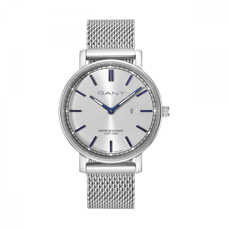 Relógio GANT Nashville Silver