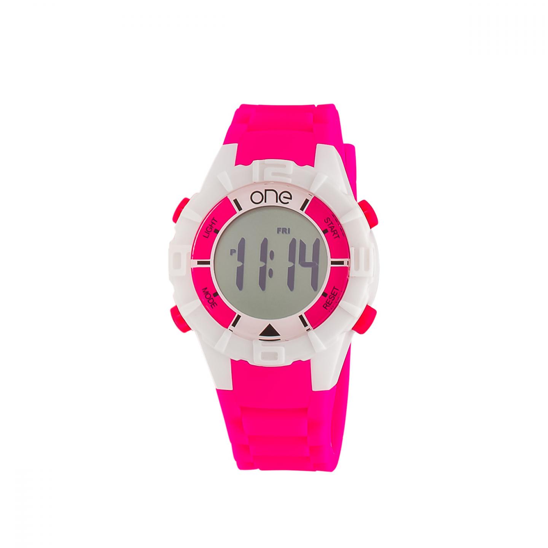 Relógio ONE COLORS Smart Rosa