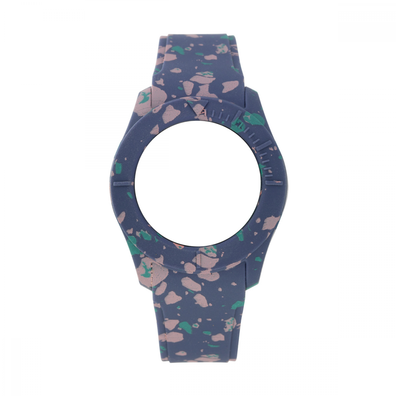 Bracelete WATX S Smart Granite Azul