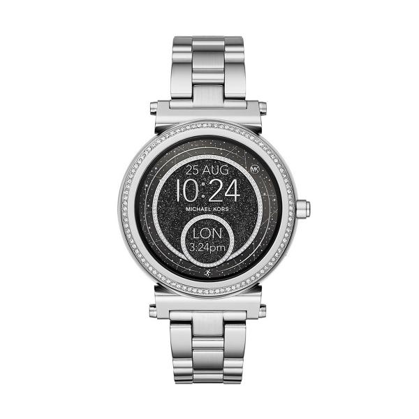 4454a625481 Relógio Inteligente MICHAEL KORS Access Sofie (Smartwatch) - MKT5020 ...