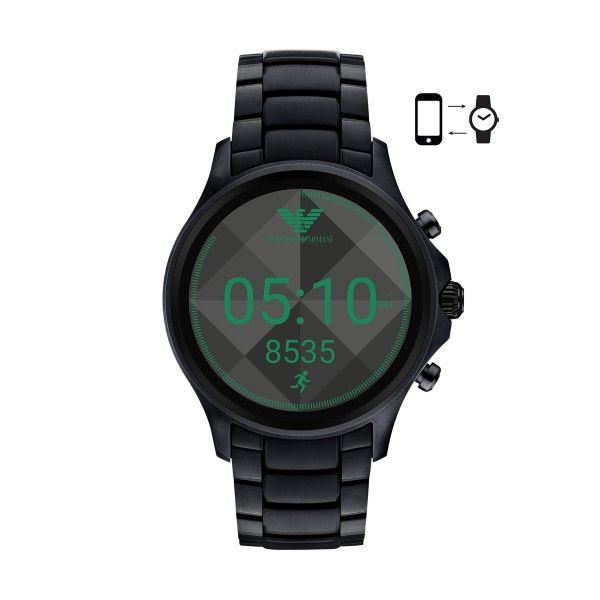 Relógio Inteligente EMPORIO ARMANI (Smartwatch) ART5002