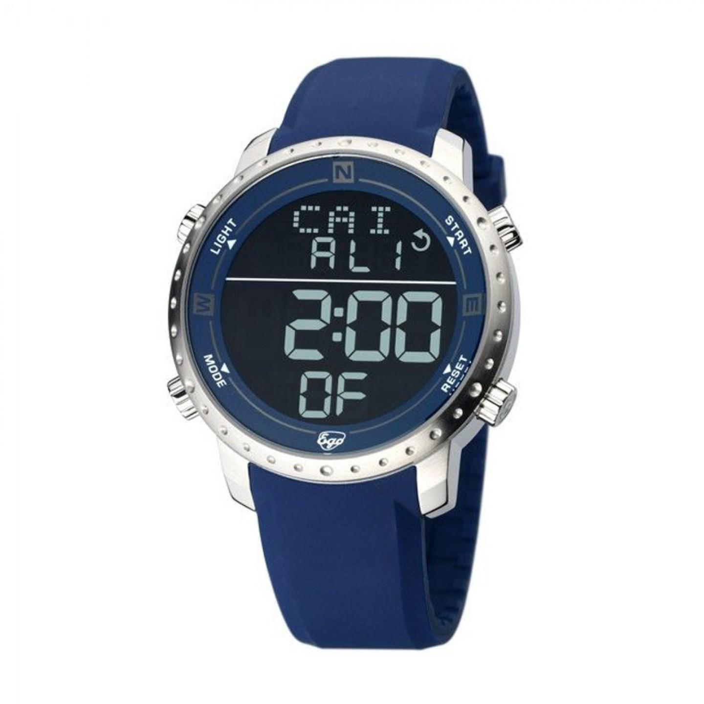 Relógio EGO Challange