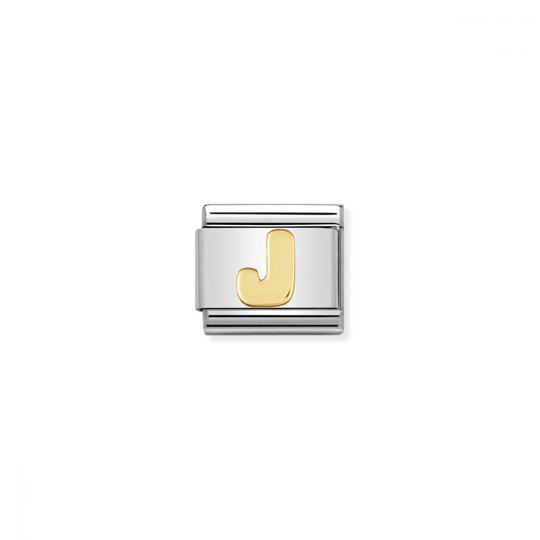 Charm Link NOMINATION Letra J