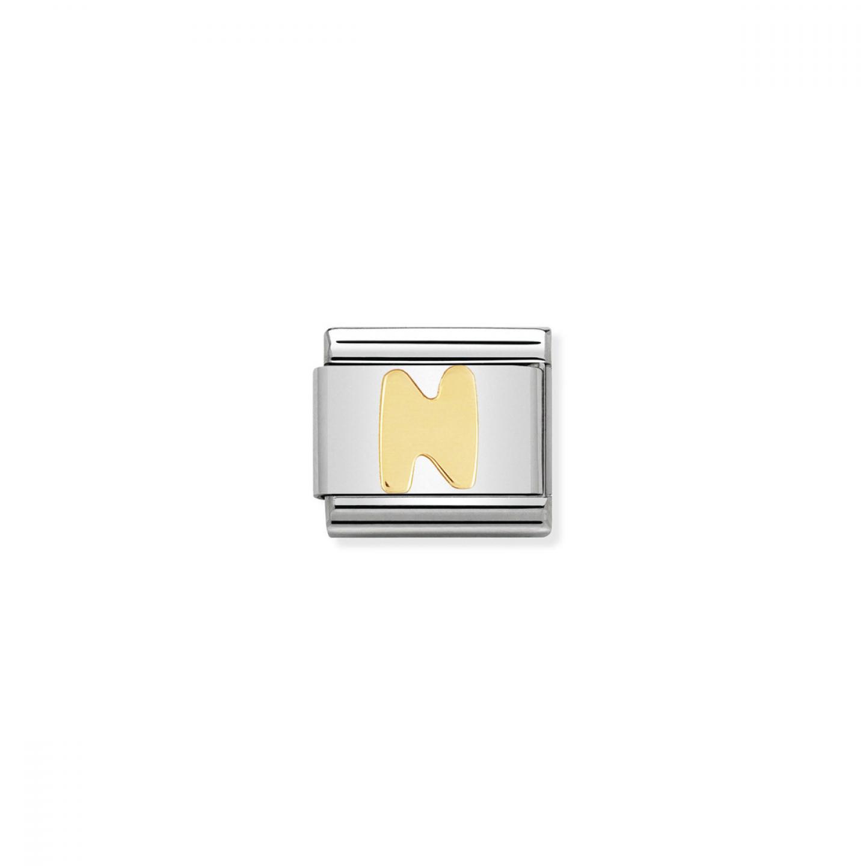 Charm Link NOMINATION Letra N