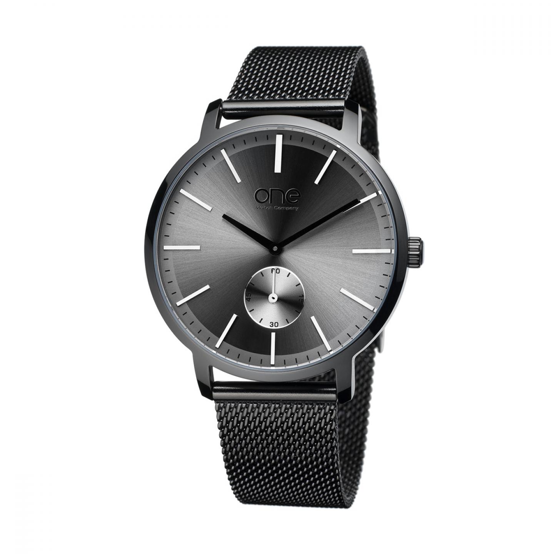 Relógio ONE Zenit Preto