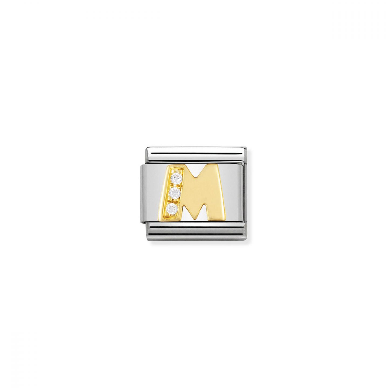 Charm Link NOMINATION Letra M