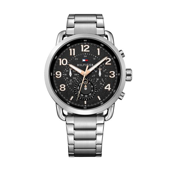 Relógio TOMMY HILFIGER Briggs Prateado 1791422