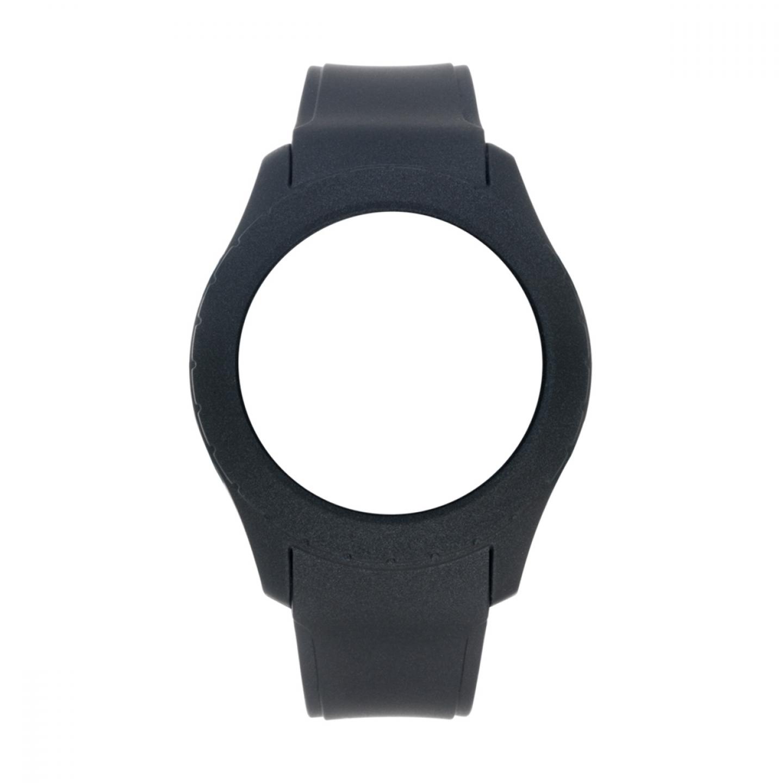 Bracelete WATX 49 Smart Preto