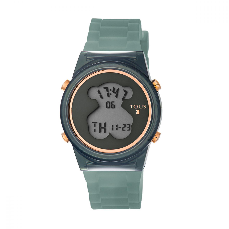 Relógio TOUS D-Bear Preto