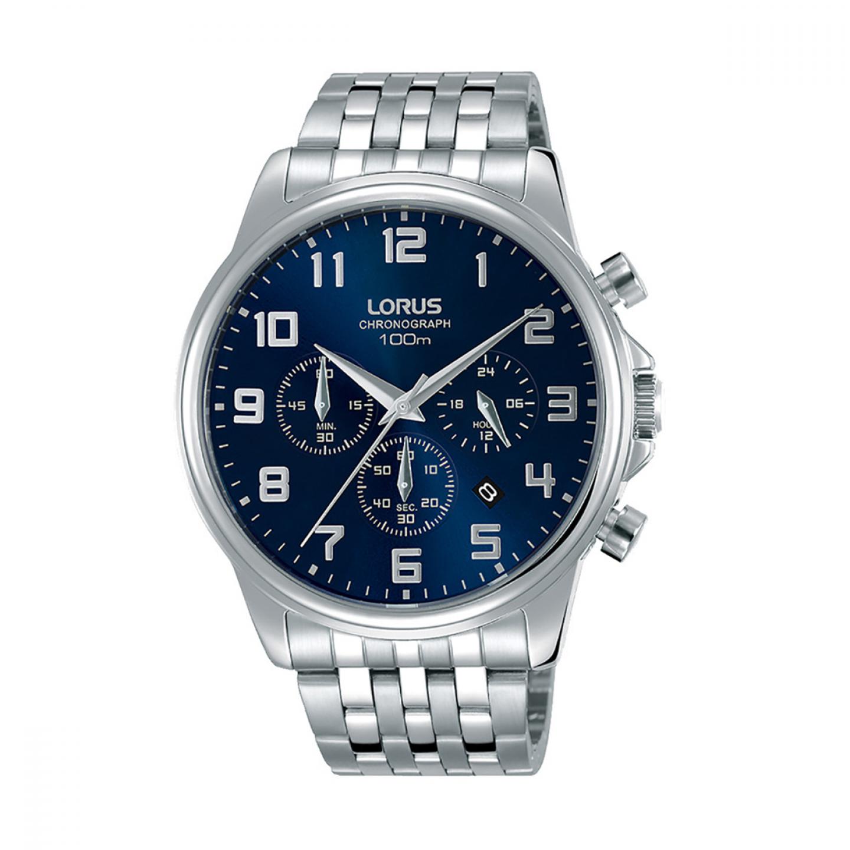 Relógio LORUS Classic Man Prateado
