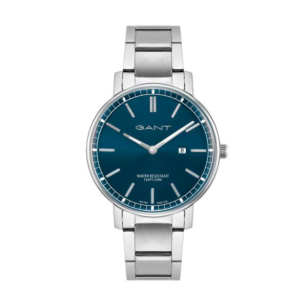 abf4d53ad42 Relógio GANT Nashville Prateado - GT006024