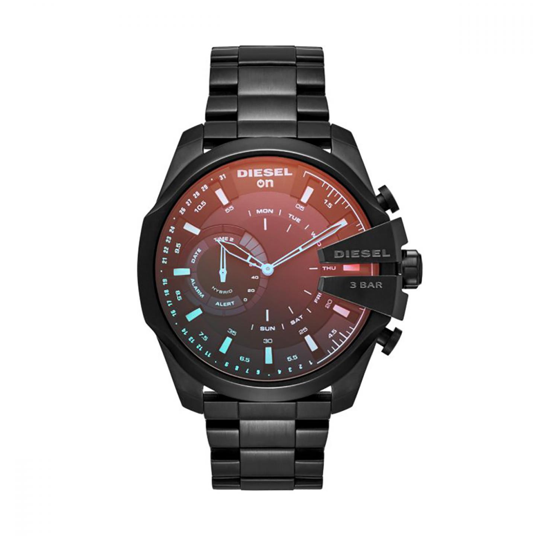Relógio inteligente DIESEL ON  Mega Chief Hybrid (Smartwatch