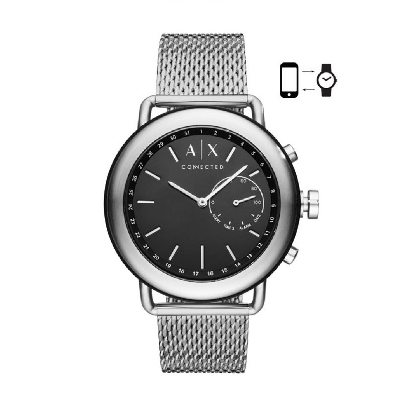 Relógio inteligente ARMANI EXCHANGE Connected(Smartwatch)
