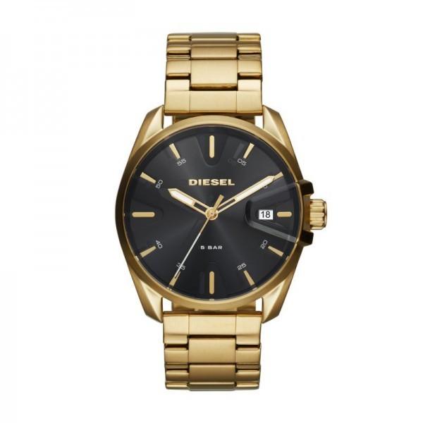 Relógio DIESEL  MS9 Dourado DZ1865