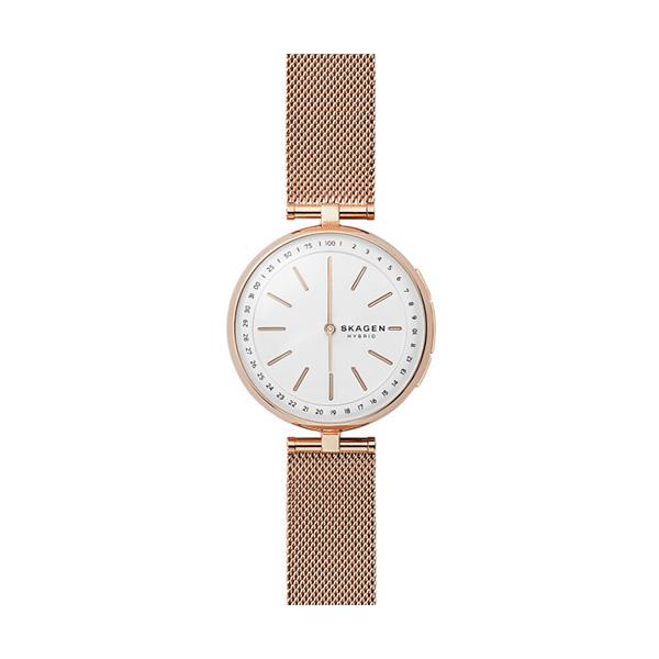 Relógio inteligente SKAGEN Connected Sigantur (Smartwatch) SKT1404