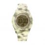 Bracelete WATX M Smart Pixel Amarelo e cinzento