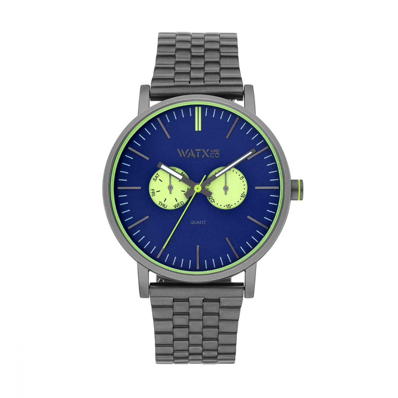 Bracelete WATX 44 Basic Prateada