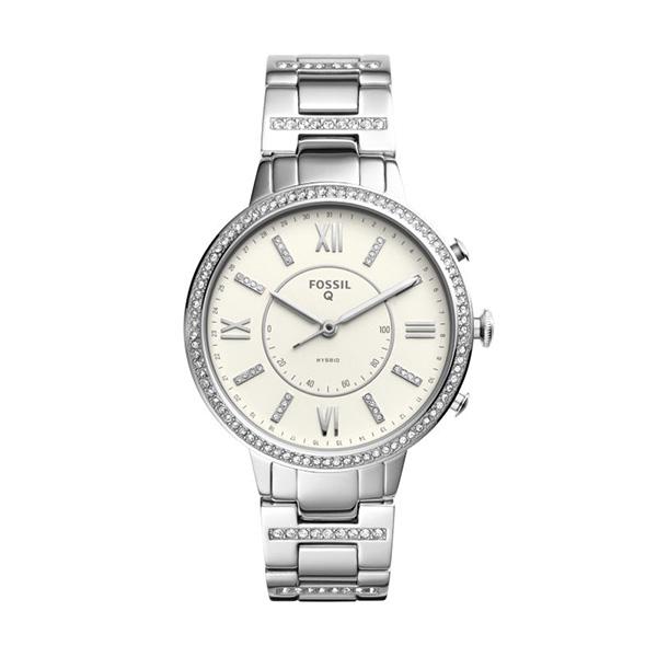 Relógio Inteligente FOSSIL Q Virginia (Smartwatch) FTW5009