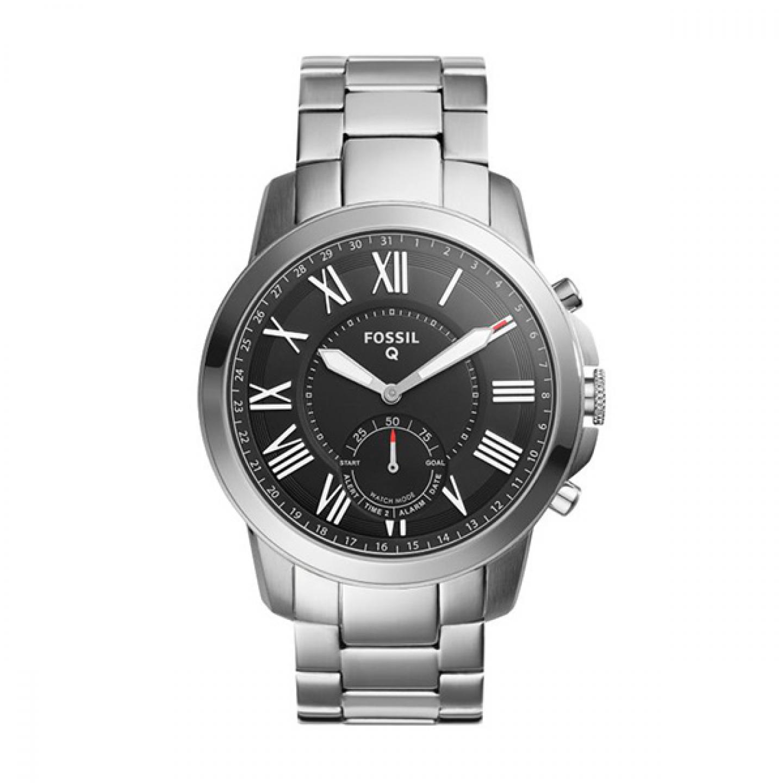 Relógio Inteligente FOSSIL Q Grant (Smartwatch)