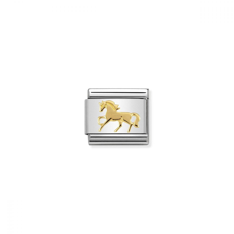 Charm Link NOMINATION Cavalo