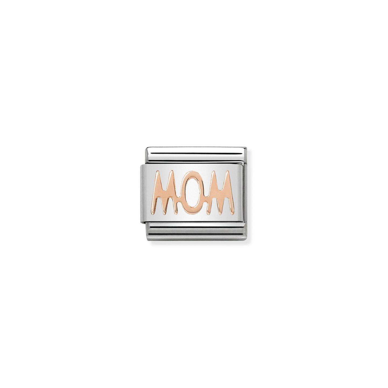 Charm Link NOMINATION Gravação Mom