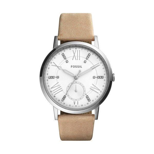 Relógio FOSIIL Gazer Beje ES4162