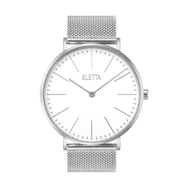 Relógio ELETTA Drive Prateado ELD010GBMS