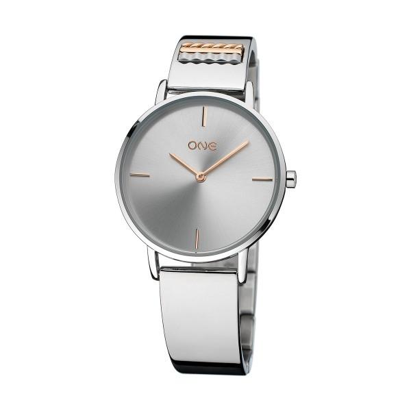 f323ea621ff2e Relógio ONE Allure - OL7749SS81L   Bluebird