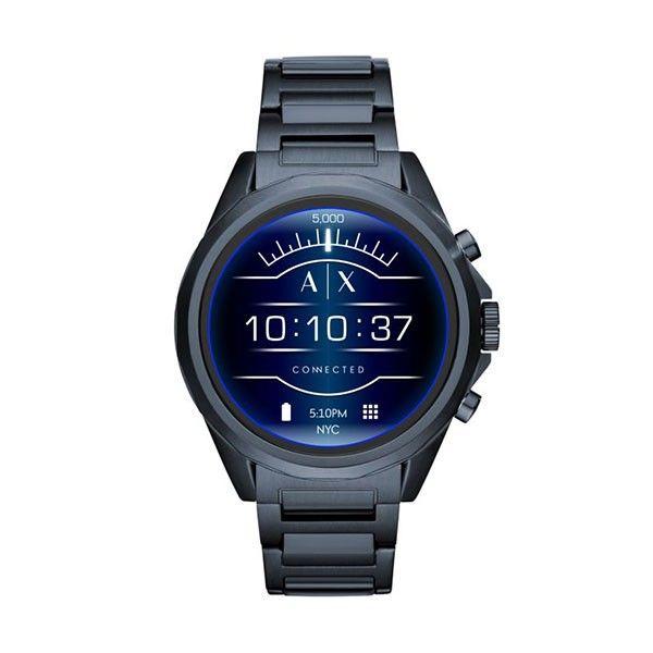 Relógio Inteligente ARMANI EXCHANGE Connected (Smartwatch) AXT2003