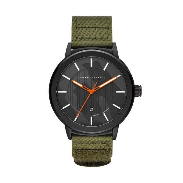 Relógio ARMANI EXCHANGE Maddox Verde AX1468