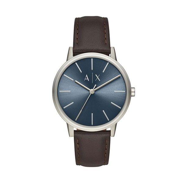 Relógio ARMANI EXCHANGE Cayde Castanho AX2704