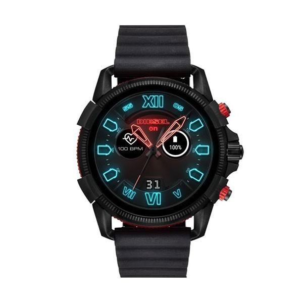 Relógio Inteligente DIESEL ON (Smartwatch) DZT2010
