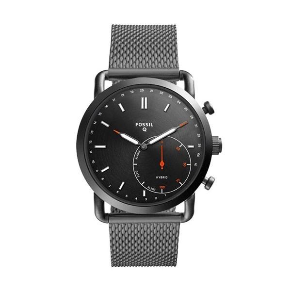 Relógio Inteligente FOSSIL Q  Commuter (Smartwatch) FTW1161