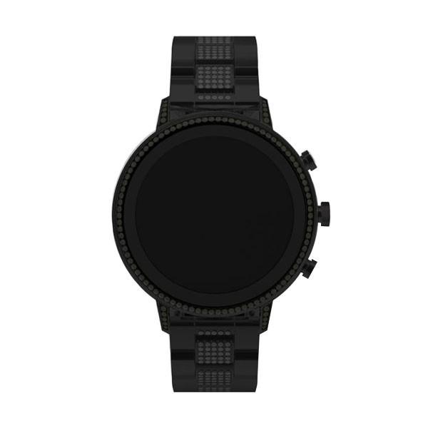 ea8b9f4904a59 Relógio Inteligente FOSSIL Q Venture (Smartwatch) - FTW6023