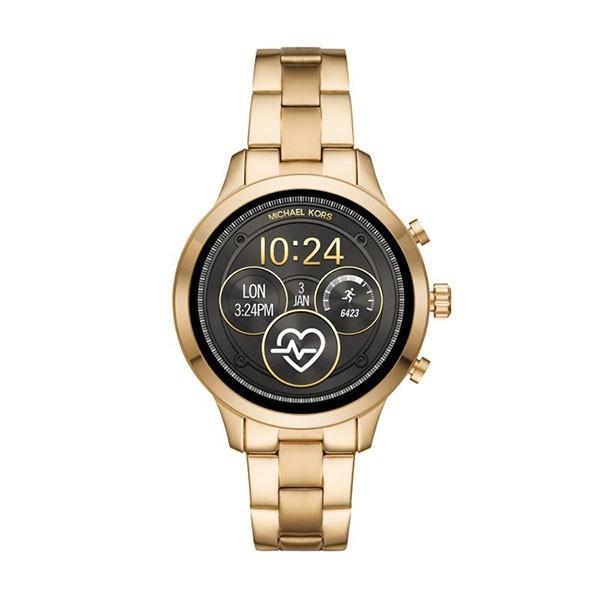 e6f2ace4011 Relógio Inteligente MICHAEL KORS ACCESS Runway (Smartwatch) MKT5045
