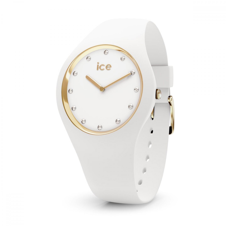 Relógio ICE Cosmos Branco