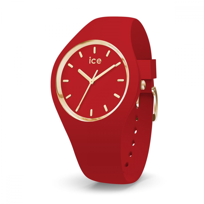 Relógio ICE Glam Vermelho