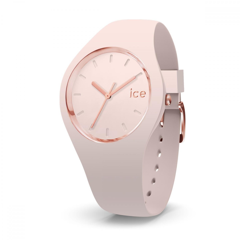 Relógio ICE Glam Rosa