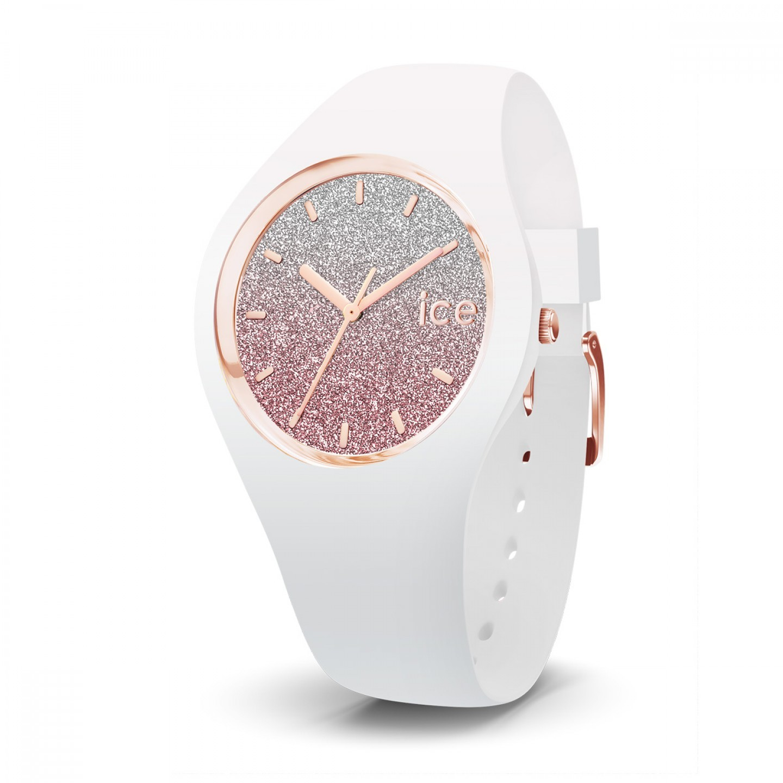 Relógio ICE Lo Branco