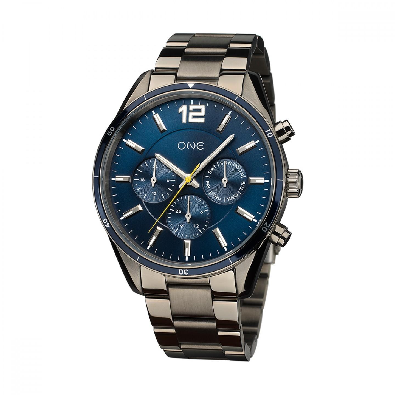 Relógio ONE Vital Cinzento