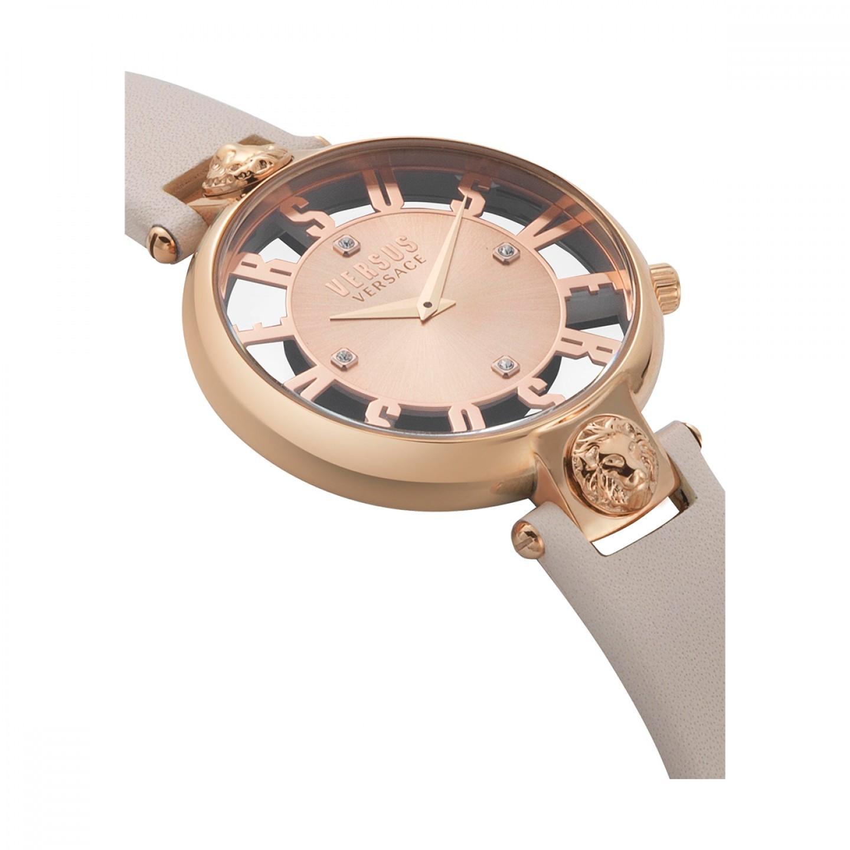 Relógio VERSUS Kirstenhof Bege