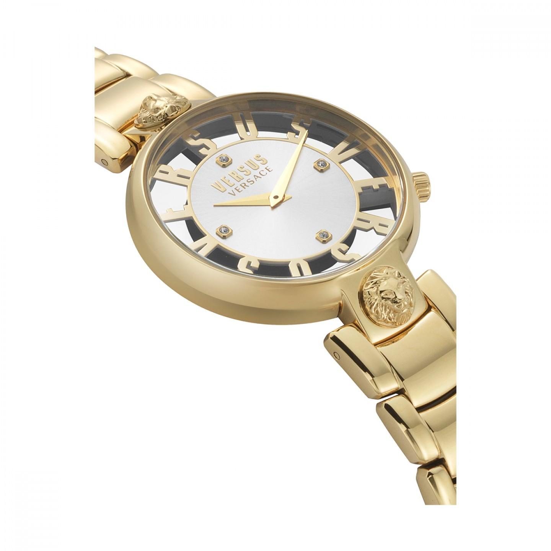 Relógio VERSUS Kirstenhof Dourado