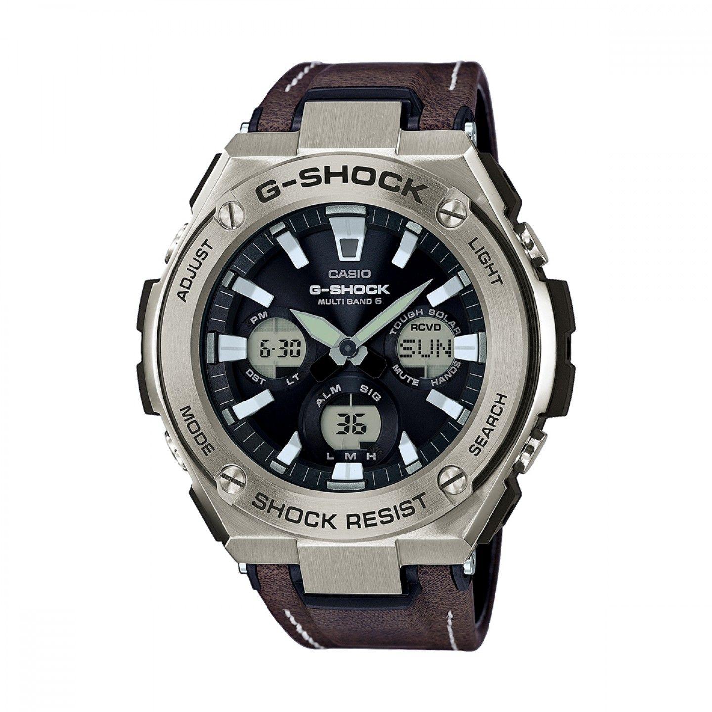 Relógio CASIO G-SHOCK Castanho
