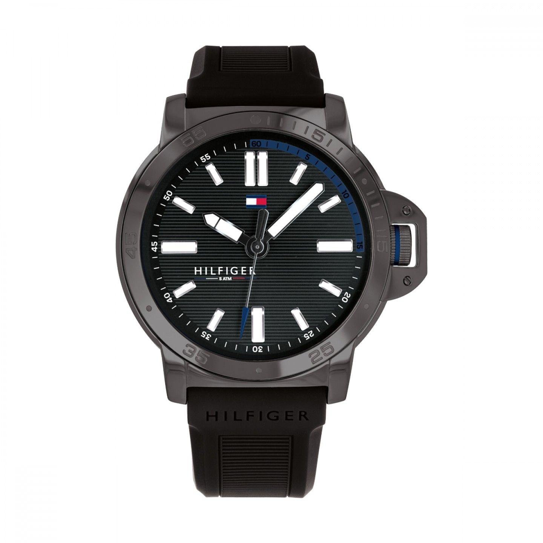 Relógio TOMMY HILFIGER Divers Cinzento