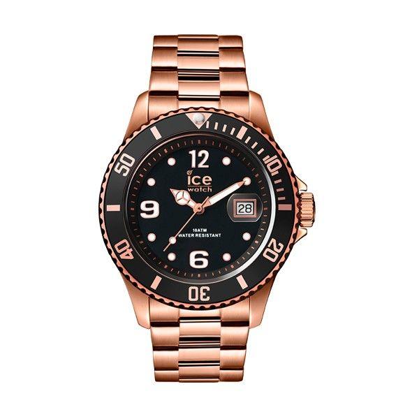 Relógio ICE Steel Ouro Rosa IC016764