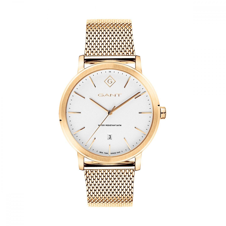 Relógio GANT Delaware Dourado