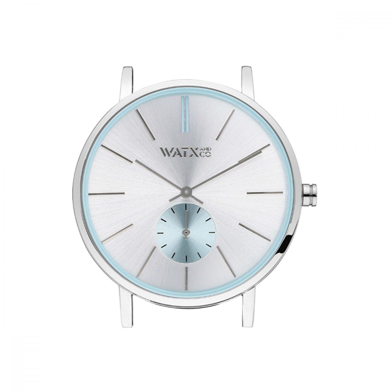 Caixa WATX 38 Analogic Desire Azul