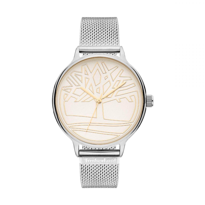 Relógio TIMBERLAND Tyringham Prateado