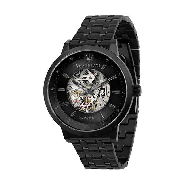 Relógio MASERATI GT Preto R8823134002